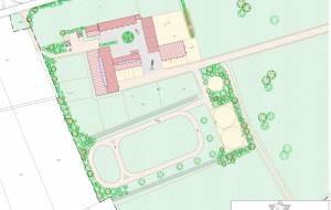 Icelandic-horse-new construction master plan